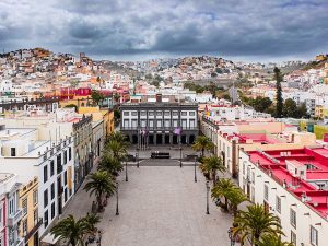 Top 5 things to do in Gran Canaria