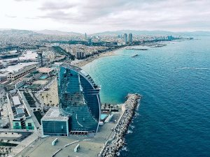 Things To Do & See In Barcelona
