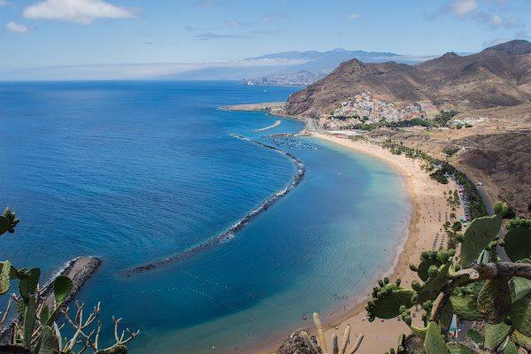 San Andres Santa Cruz de Tenerife