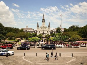 New Orleans Top Attractions, Travel Guide