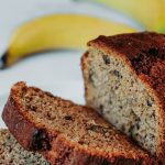 The Easiest Banana Bread