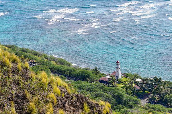 Hawaii 2, north america