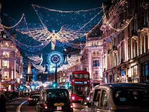 London 3 Must-Visit Christmas Markets