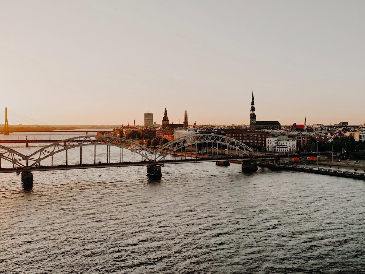 Best of Riga 2020